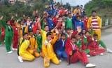 चम्पावत के मल्लिकार्जुन स्कूल में हंगामा
