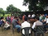 भारत और नेपाल के विषय विशेषज्ञों ने गोष्ठी में साझा किए अनुभव