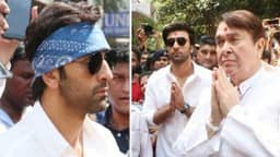 ranbir kapoor, rk studio, last ganpati immersion