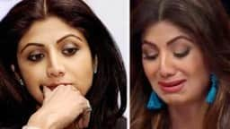 shilpa shetty facing racism
