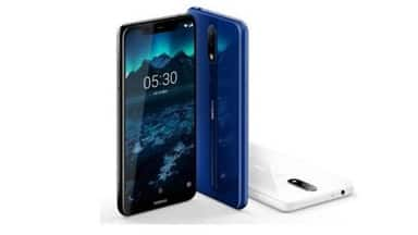 know features of Nokia 5.1 Plus smartphone