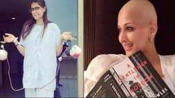 कैंसर से जूझ रही सोनाली बेंद्रे ने आयुष्मान खुराना की पत्नी ताहिरा से कही ये बात, जानकर हो जाएंगे इमोशनल