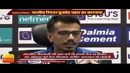 Asia Cup 2018 II yuzvendra chahal reach 50 wickets in one cricket enters in league of warne and sakl