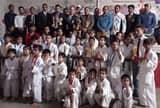 जिला कराटे प्रतियोगिता में लोहाघाट सबसे आगे