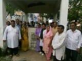रामनगर में डॉ. शमशेर सिह बिष्ट को दी सच्ची श्रद्धांजलि
