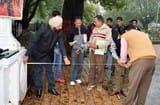 पंत पार्क में आज 121 फड़ व्यवसायियों को आवंटन होगा स्थान