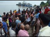 two friends including three young man drowned in ganga river during bath at bhagalpur