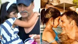 Akshay Kumar Daughter, Nitara,