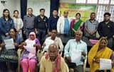 सरकारी अस्पताल में आयुष्मान भारत योजना का आगाज
