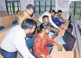 एमआईटी में डाटा मैनेजमेंट पर कार्यशाला