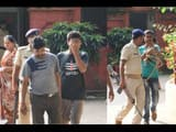 three cyber con arrested they were become Bank manager and asked account details and remove tan lakh