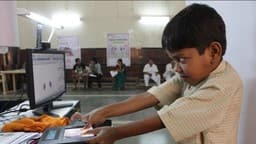 The Supreme Court held on Wednesday that Aadhaar is constitutionally valid.(HT File Photo)