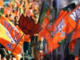 BJP rally (File Pic)
