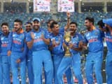 India beat Bangladesh by 3 wickets in Final match of Asia Cup 2018