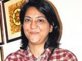 प्रिया दत्त(एचटी फाइल फोटो)