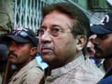 Pakistan's former President Pervez Musharraf.(AP File Photo)