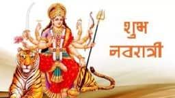 Shardiya Navratri 2019: इस नवरात्रि बन रहा है दुर्लभ संयोग, पूजा का मिलेगा कई गुना फल