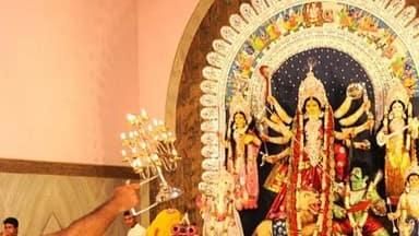 navratri whatsapp status wishes greetings sms images facebook on this shardiya navratri