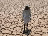 Drought in UP And Bihar (Symbolic Image)