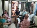 कन्नौज में व्यापारी के घर डेढ़ करोड़ की चोरी