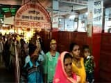 Navaratri 2018 I Devotees throng at ma mansa devi temple during Navratra at Haridwar  I मां मनसा देवी
