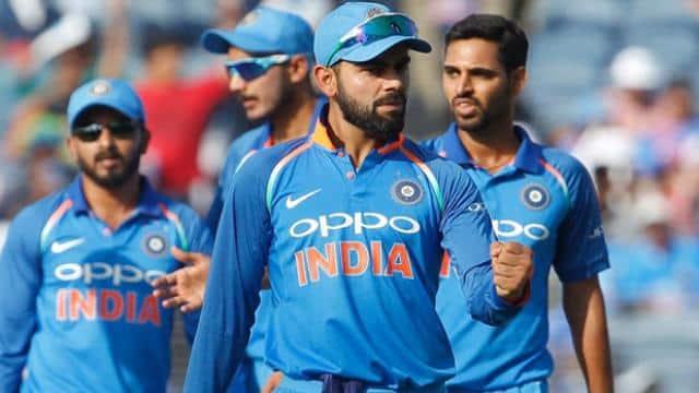 Image result for टीम इंडिया odi