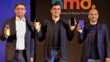 Nokia 3.1 launches in India, 8110 comes in the market with new features