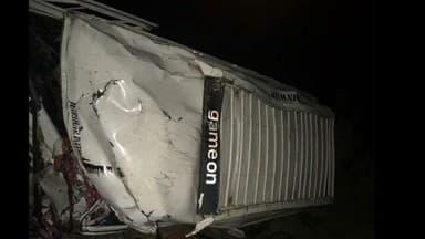 शिमला : सड़क दुर्घटना में मंत्री के भाई सहित तीन लोगों की मौत