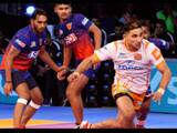 PKL 2018- Delhi beat Pune (photo - twitter)