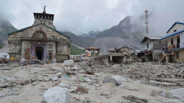 kedarnath disaster