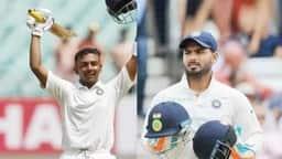 ICC टेस्ट रैंकिंगः विराट नंबर-1, पृथ्वी शॉ और ऋषभ पंत ने लगाई लंबी छलांग
