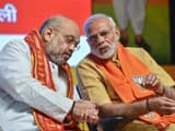 pm modi and amit shah bjp