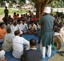 कार्यकर्ताओं से पटना रैली में भाग लेने की अपील