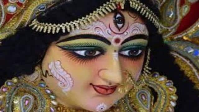 Happy durga navami 2018 wishes images quotes whatsapp status and whatsapp dp Status and images