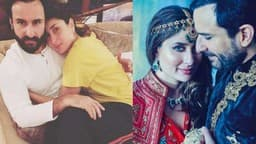 Kapoor, Saif Kareena Wedding Anniversary,