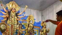 Happy Durga Navami 2018