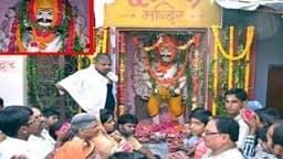 ravana temple in kanpur