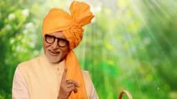 Amitabh bachchan, pay off up farmers loan,