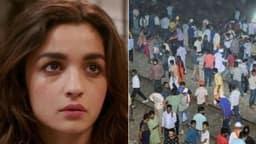अमृतसर रेल हादसा: अजय देवगन से लेकर आलिया भट्ट तक बॉलीवुड स्टार्स ने जताया दुख