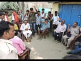 Madhepura: In road dispute prevented dead body of brother in law from carrying for funeral