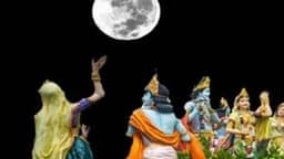 Sharad Purnima 2018: know about shubh muhurat chand date time pooja vidhi katha and stories