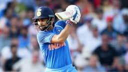 Virat Kohli (Photo Credit: Getty Images)