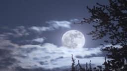 Supermoon today: आज रात दिखेगा साल का सबसे बड़ा चांद, जानें इसका धार्मिक महत्व