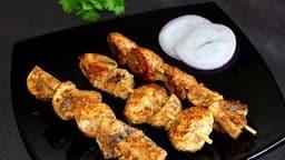 रेसिपी: त्योहार पर घरवालों को खिलाएं चटपटा अन्नानास मशरूम टिक्का