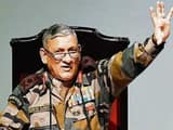 The army could cut over one lakh troops in the next few years and some of them could be assigned new