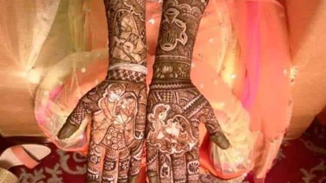 Mehndi Designs: Best Karva Chauth Mehndi Designs simpe mehndi Designs Images latest mehndi design Ph