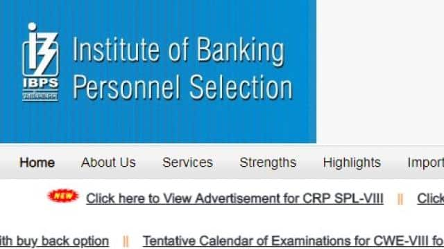 ibps so recruitment notification out know full details here