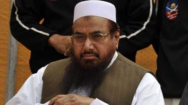 Hafiz Saeed is the co-founder of the Lashkar-e-Taiba, which was responsible for the Mumbai attack in