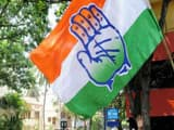 Congress Flag (File Pic)