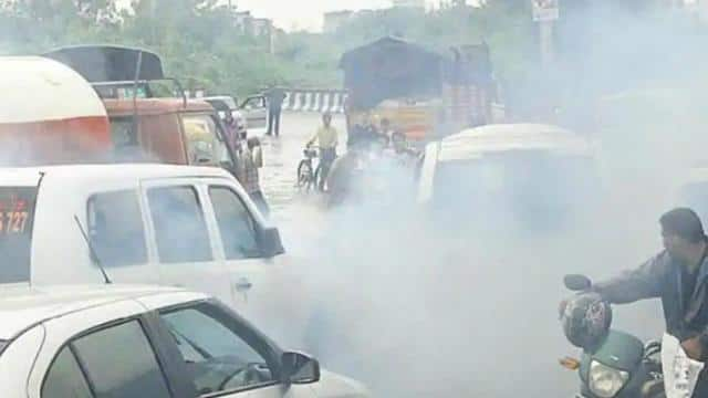 air pollution in patna